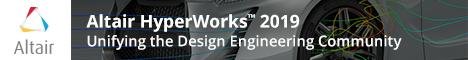 Altair Hyperworks 2019