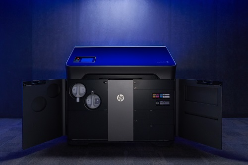 HP's new Jet Fusion 300 / 500 3D printing solution for functional prototyping and short run production