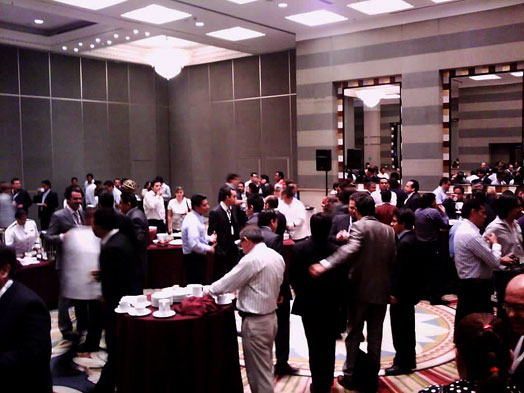 Evento Dassault Systemes Mexico
