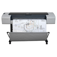 PLOTTER HP DESIGNJET  T1100