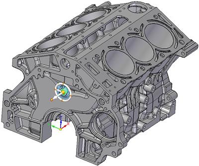 Directorio de software para diseno mecanico MCAD