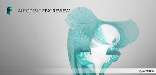 FBX Review Autodesk