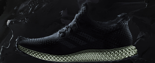 Carbon 3d printer Adidas Futurecraft 4D