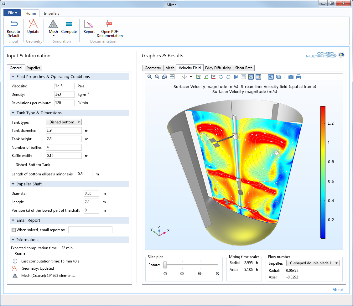 COMSOL Compiler