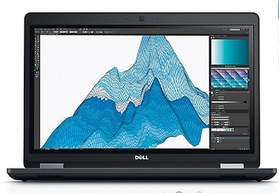 Dell Precisión Mobile Workstations
