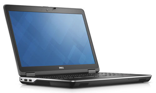DELL M2800 mobile workstation de nivel de entrada
