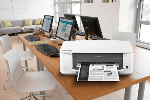 Epson Workgroup k101