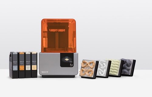 Formlabs Dental Ecosystem