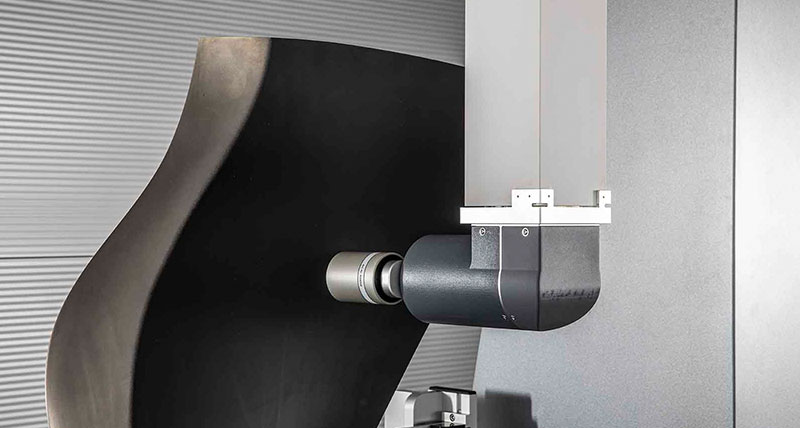 Leitz Reference BX un CMM de Hexagon