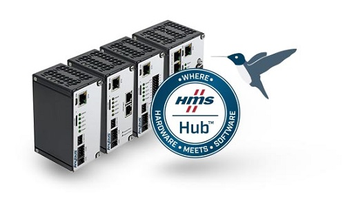 HMS Networks presenta Anybus Edge