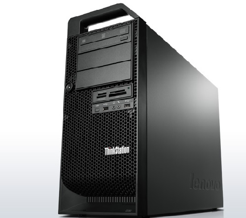 lenovo ThinkStation serie D