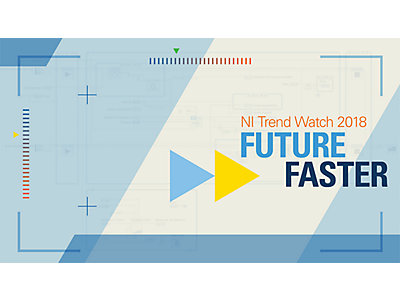 National Instruments Trend Watch