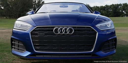 imagen de Audi Business Innovation
