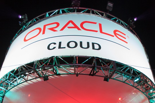 Oracle en la nube