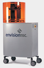 ENVISIONTEC PERFACTORY STANDARD