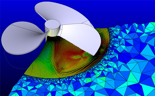 PointWise y GridPro
