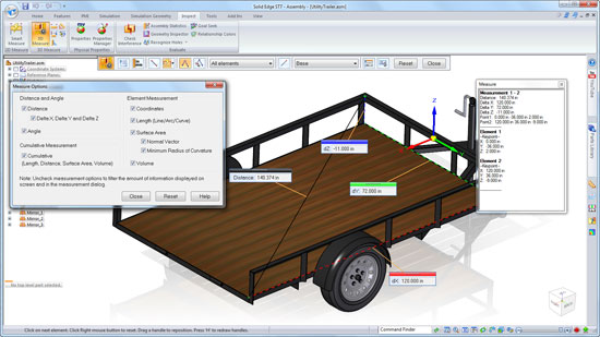 SolidEdge ST7