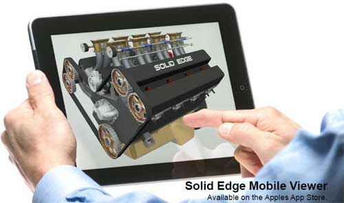 SolidEdge ST5