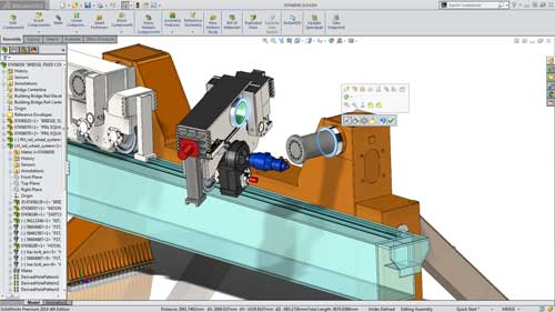 SolidWorkd 2014