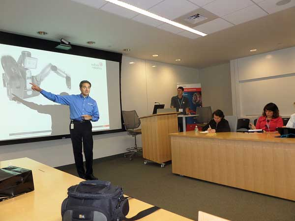 SolidWorks 2014 Launch Event