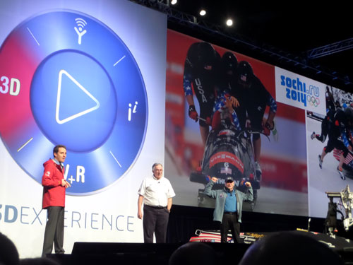 SolidWorks World 2014 dia 2