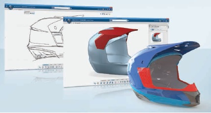 SolidWorks Industrial Design