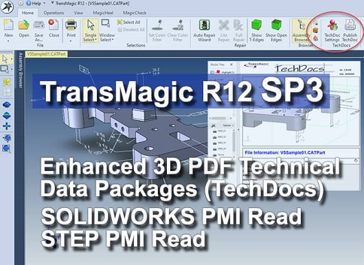 TransMagic R12 SP3