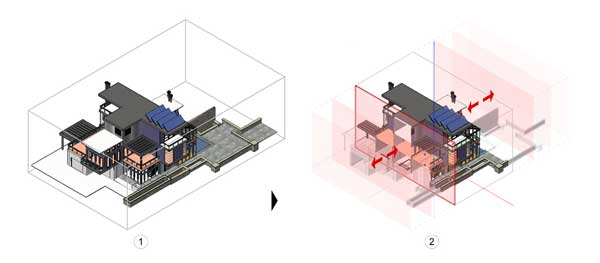 Vectorworks 2013 clip cube