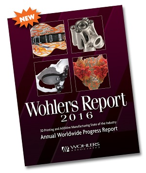 Wohlers Report 2016