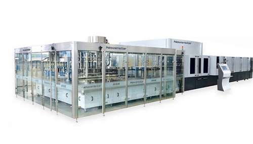 Newamstar Packaging Machinery Co., Ltd